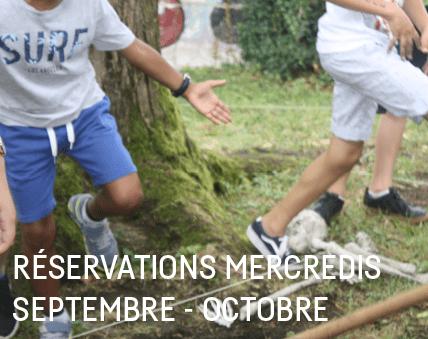 Read more about the article Les Mercredis à Ricochet