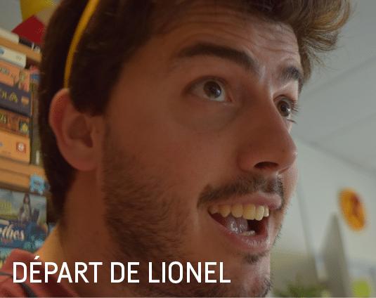 Lionel depart 18