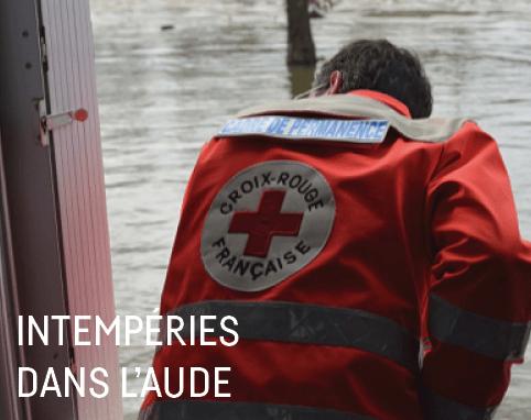 Aude Croix Rouge 18