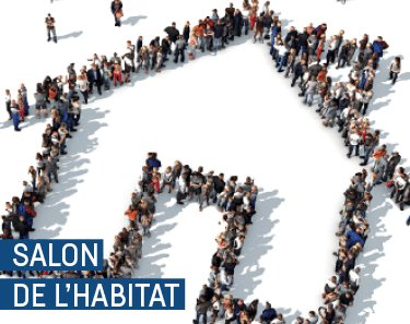 Salon habitat 10.18 Une