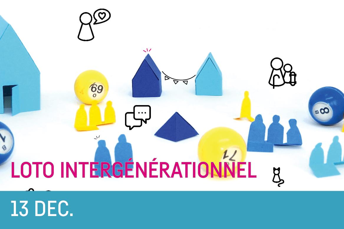Loto intergénérationnel