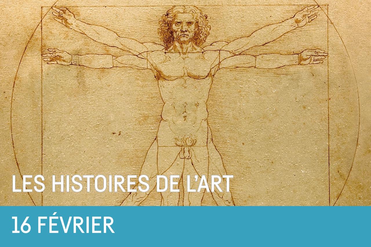 Les histoires de l'art