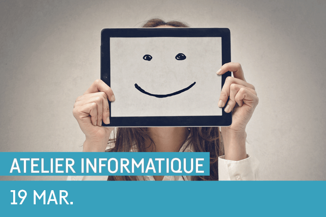 Informatique 03.19 Evt