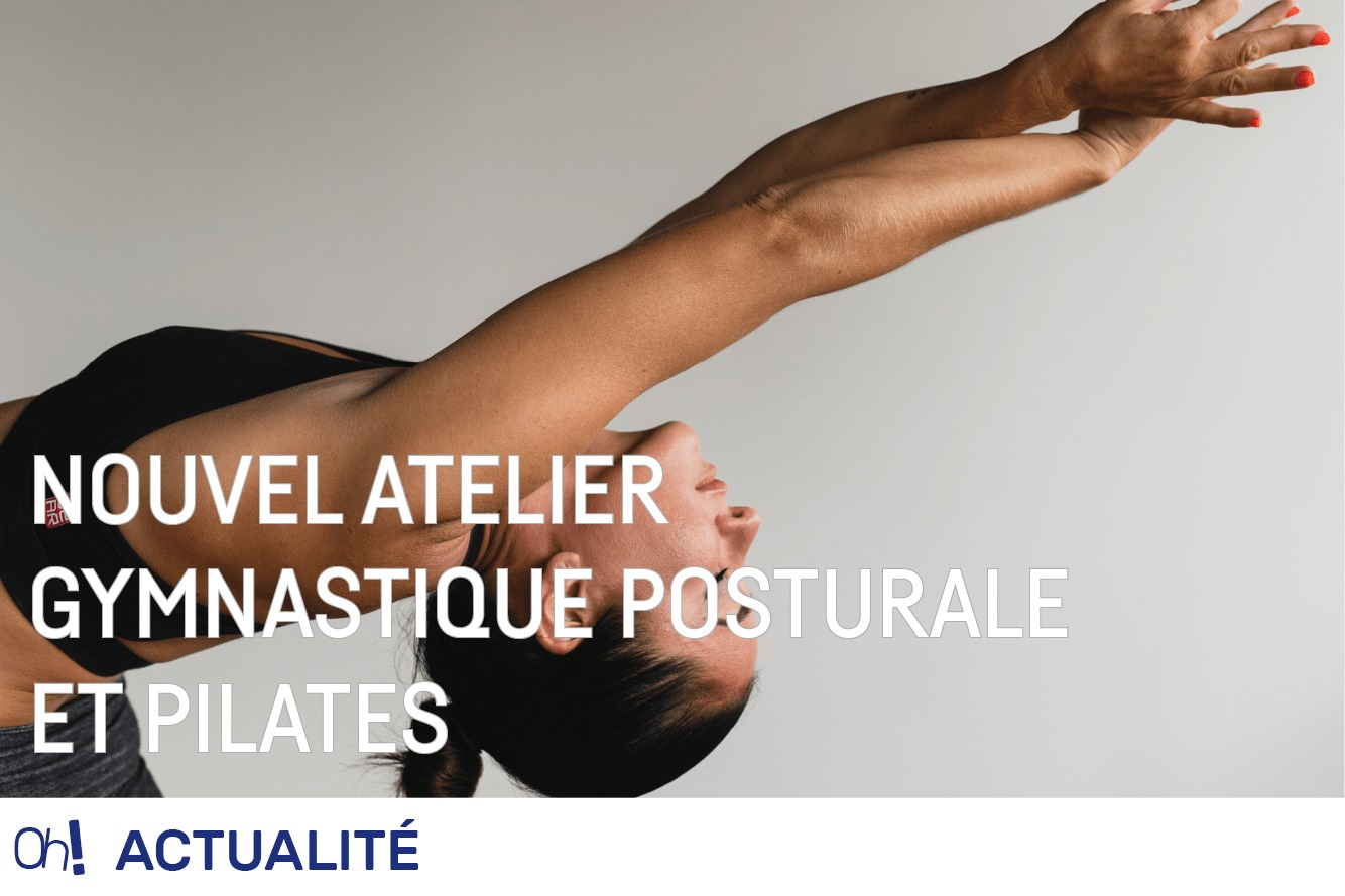 Gym posturale & pilates