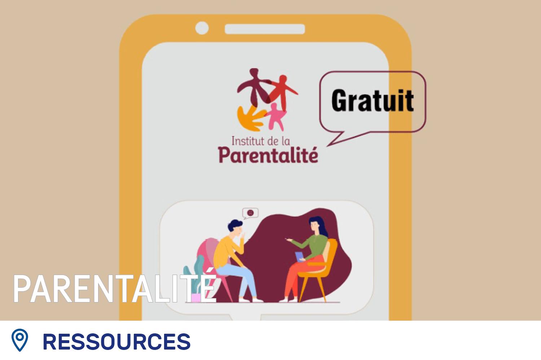 Permanence conseil parentalité