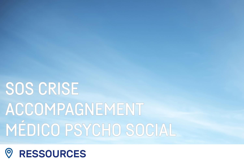 SOS crise