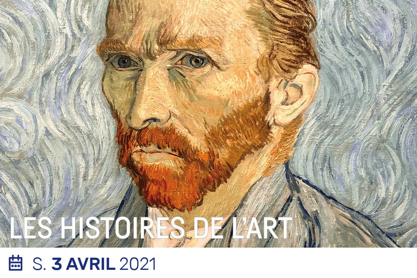 Histoires de l'art