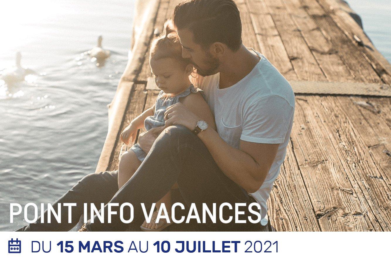 Point Information Vacances