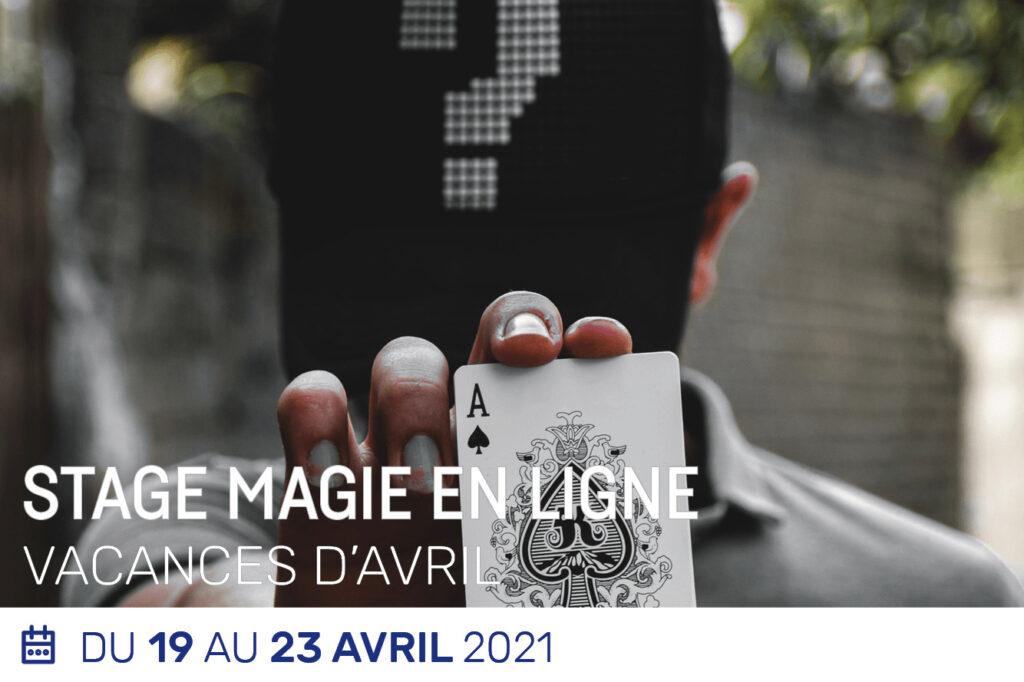 21.04.19 Stage magie ligne Une-min