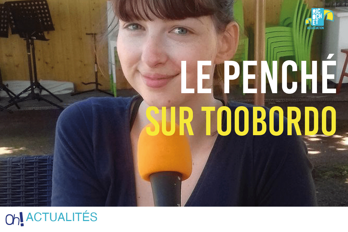 Read more about the article Le Penché sur tooBordo