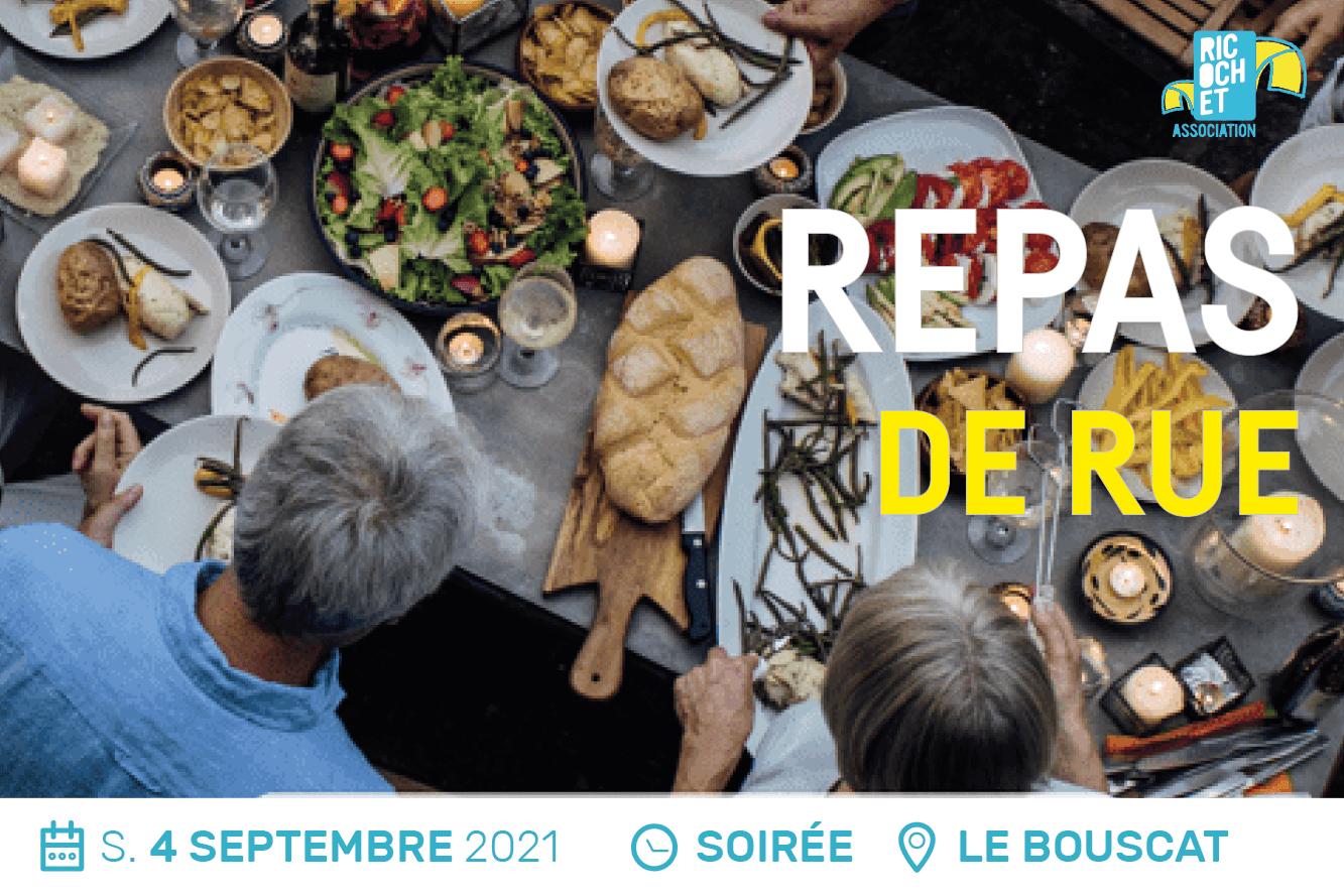 Read more about the article Repas de rue