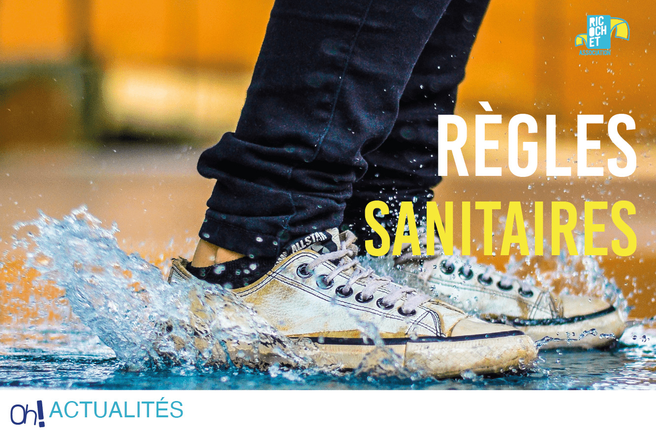 Read more about the article Règles sanitaires